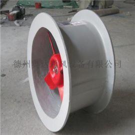耐高温防油防潮轴流风机 管道式圆筒排风扇现货供应