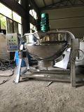 食品厂商用大型虾尾电炒锅
