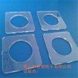 上海PVC垫片、透明PVC胶垫、透明PVC桌垫