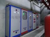 黄岛消防控制柜巡检柜双电源柜厂家生产