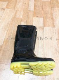 工业工地耐油耐酸碱雨鞋