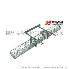 梁底作业车 桥梁检查小车 桥梁维护管理用车