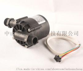 智能马桶增压泵 多功能潜水泵 耐高温无刷直流水泵