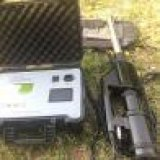 餐飲行業 攜帶型快速油煙監測儀LB-7022型