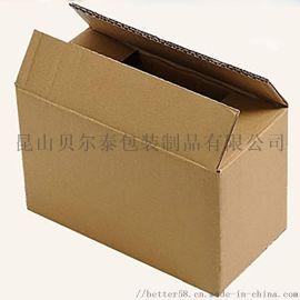 五层瓦楞纸箱生产厂家