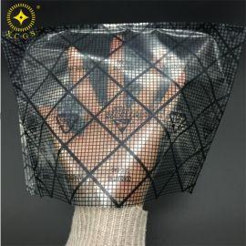 苏州防静电厂家供应PE网格导电袋电子产品包装袋