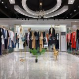 女裝專櫃精美大件專櫃品牌女裝折扣貨源/女裝貨源代銷