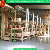 荞麦加工设备 批发荞麦面加工成套设备新型加工机械苦荞