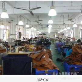 厂家直销 深圳平湖手袋厂定制丝印广告购物袋 时尚PU手提袋 品牌首饰珠宝袋