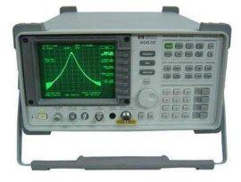 维修HP惠普8561E|Agilent安捷伦8561E|Keysight是德8561E频谱分析仪 30Hz至6.5GHz