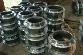 三元供应法兰式橡胶避震喉生产厂家
