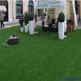 专业生产各种高品质高质量人造草时宽人工春草仿真草幼儿园