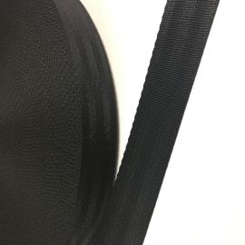 仿尼龍織帶寵物牽引帶箱包揹帶人字紋織帶