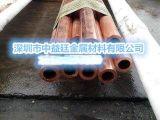 日本CW506L黃銅帶硬度CW506L含銅量是多少