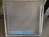 拉網鋁單板吊頂產品特點-網格鋁單板【技術參數】