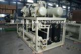 低温冷水机维修保养、三明螺杆冷水机组保养