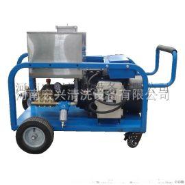 冷水工业除锈清洗机,高压冷水工业除锈清洗机,冷水工业除锈清洗机厂家