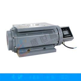 供應DN50型氣體腰輪 羅茨流量計