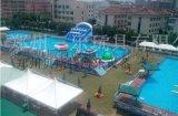 山东德州移动水上乐园支架游泳池厂家
