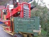 凱祥新型水果採摘收穫機