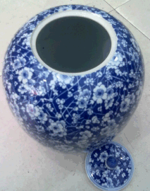 瓷器陶瓷罐子加工厂客户定制定做样板图参考