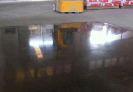 烟台莱州密封固化剂厂家十年经验处理地面起砂