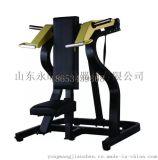 yw-7001高拉训练器机 山东永旺健身器材厂家