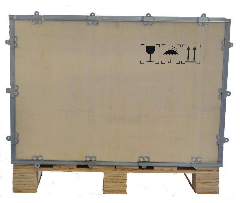 無錫江陰常州膠合板木材木箱 水泵機器包裝木箱 免燻蒸出口膠合板包裝箱