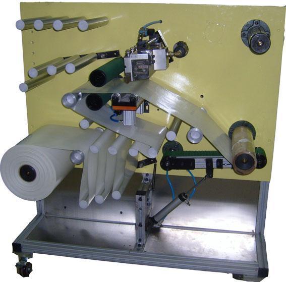 熱熔膠塗布機 蘇州博倫熱熔膠塗布機