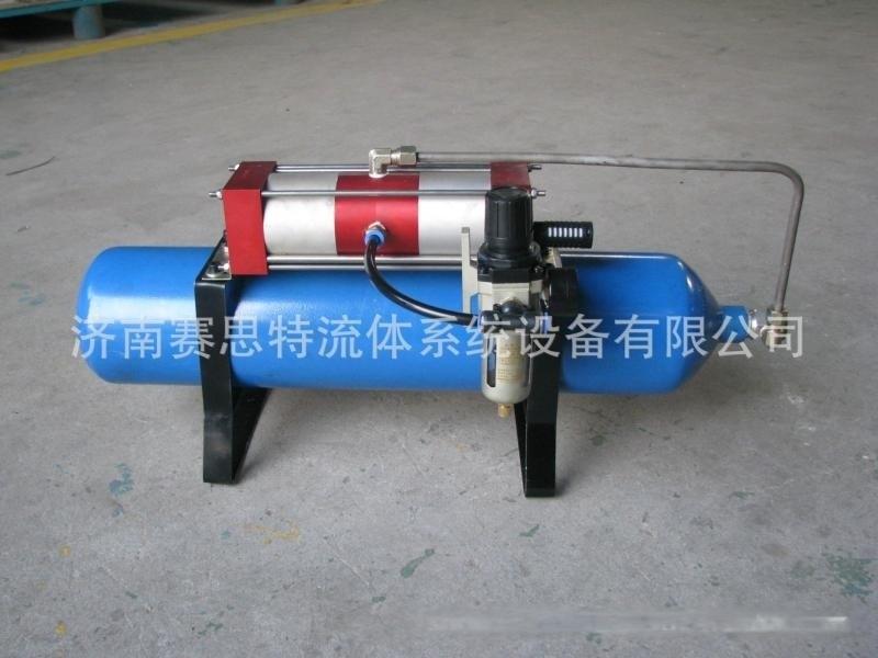 GBS-GPV02 GOV05压缩空气-气体-增压泵 稳压器系统0-4mpa