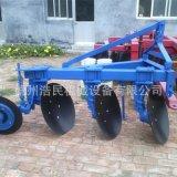 圆盘犁 拖拉机带325型号圆盘犁定制各种型号优质圆