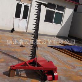 往復式 甩刀式割草機 三角式方式圓管牧場專用割草機