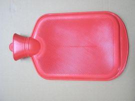 天然橡胶热水袋(BS2000ML)
