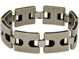 不锈钢手链(PSB-0068)