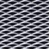 匯金網業推薦異形鋁板網現代裝飾的首選