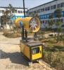 供應遠程噴霧降塵設備 NRJ環保降塵噴霧機