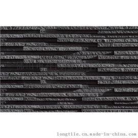千陶彩    艺术砖  别墅外墙  朗泰尔