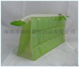 PVC胶袋 PVC礼品袋 PVC化妆包
