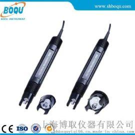 上海博取国产PH探头、工业在线监测PH电极、污水厂自来水厂PH监测、PH传感器丨在线PH监测 PH电极厂家直销