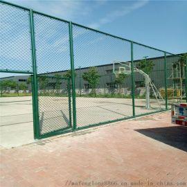 网球场护栏网,体育护栏网厂家,组装球场护栏网