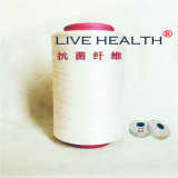 LIVEHEALTH、抗菌纤维、抗菌丝(银铜锌)