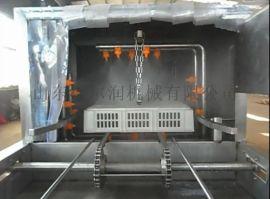 诸城洗筐机,DRX06高效框子清洗机,高压水洗筐机