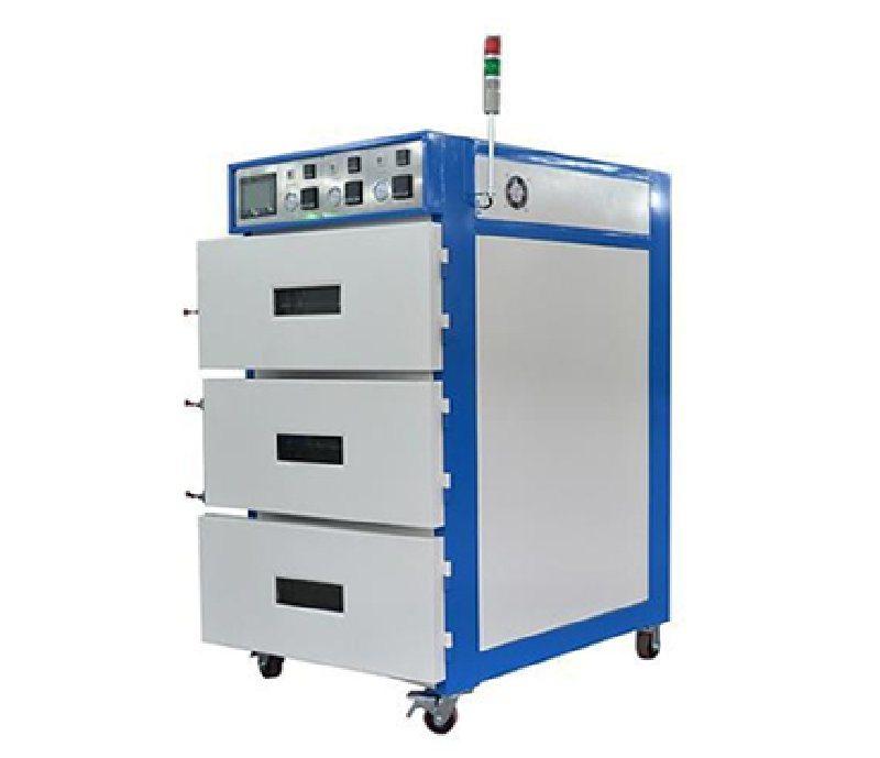 满足GB31241-2014电池防爆试验箱