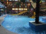 應該如何選擇游泳池防水材料-泳池膠膜