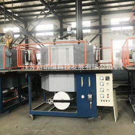 工业立式高温煅烧炉 定制直销喷丝板专用真空清洗炉