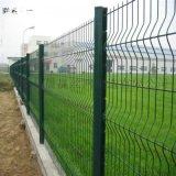 浸塑双边护栏边框护栏 养殖围网 圈地护栏网