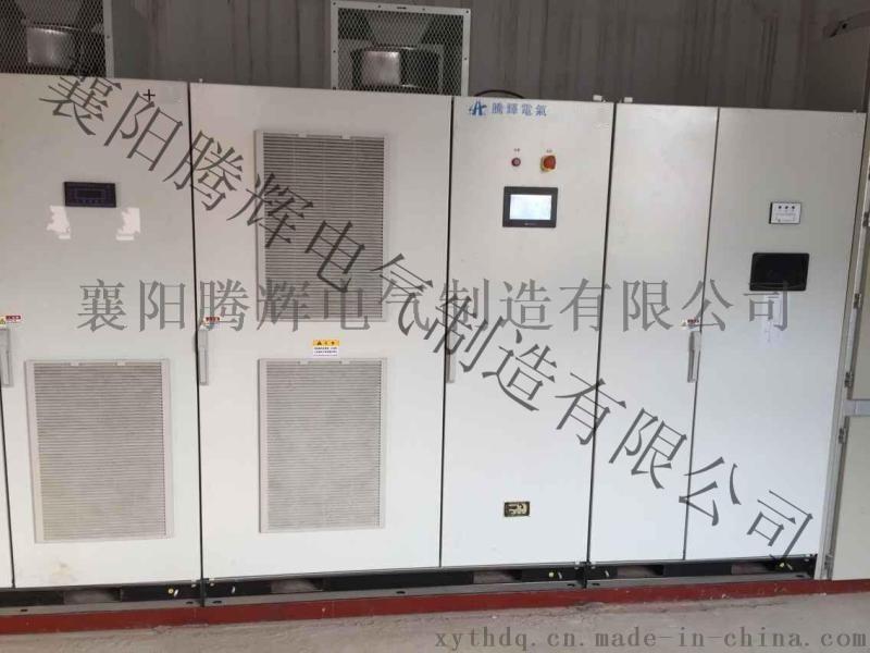 TH-HVF高壓變頻櫃具有調速節能功能