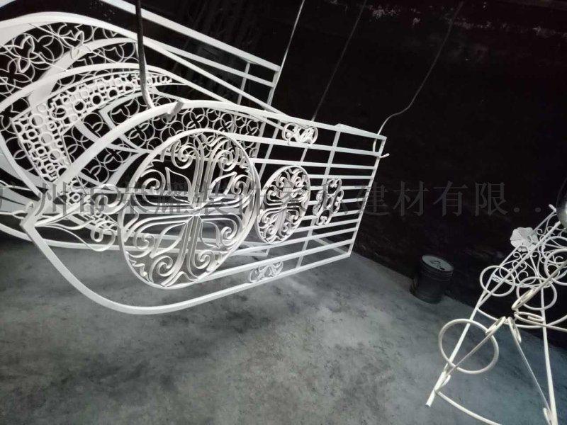 鐵藝定製 鐵藝屏風裝飾 鐵藝屏風