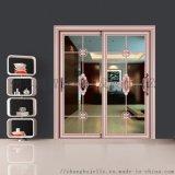 广州卓越磁悬浮自动门室内门的不二选择