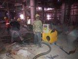 南京二次构造柱泵合作上海建工一建华彩天地项目